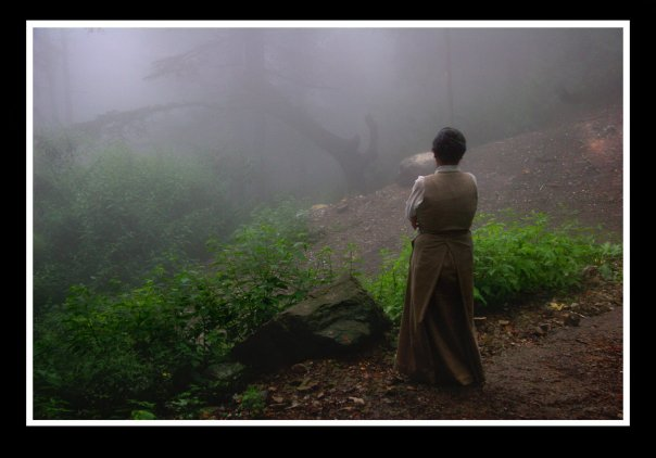 Dharamsala, 2009