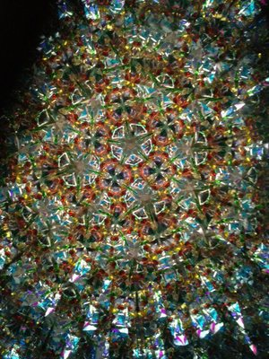 Magical kaleidoscopes by Leifer's Look