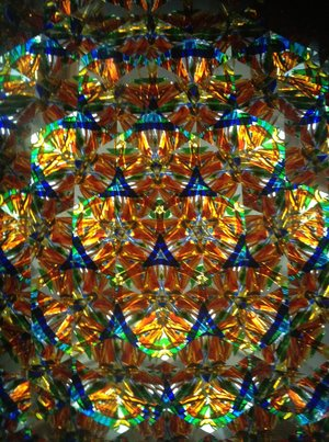 Amazing kaleidoscopesby Leifer's Look