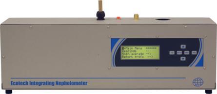 Aurora series nephelometer