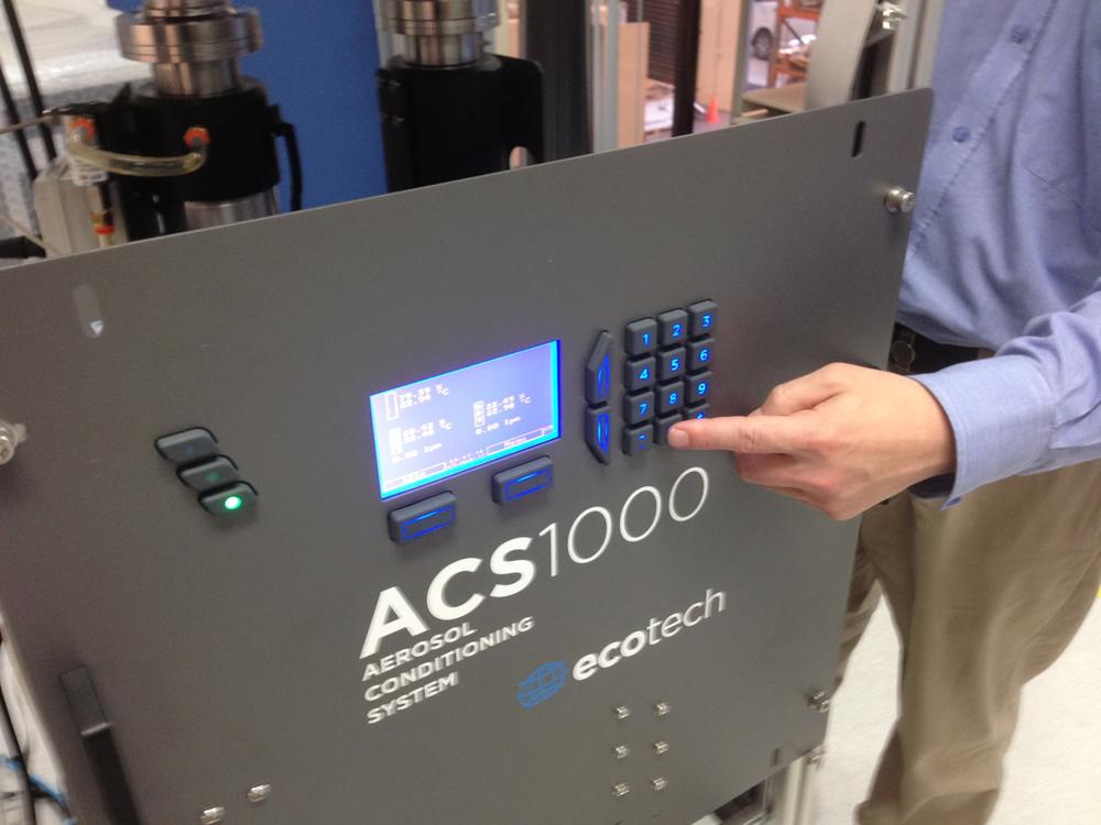 ACS 1000