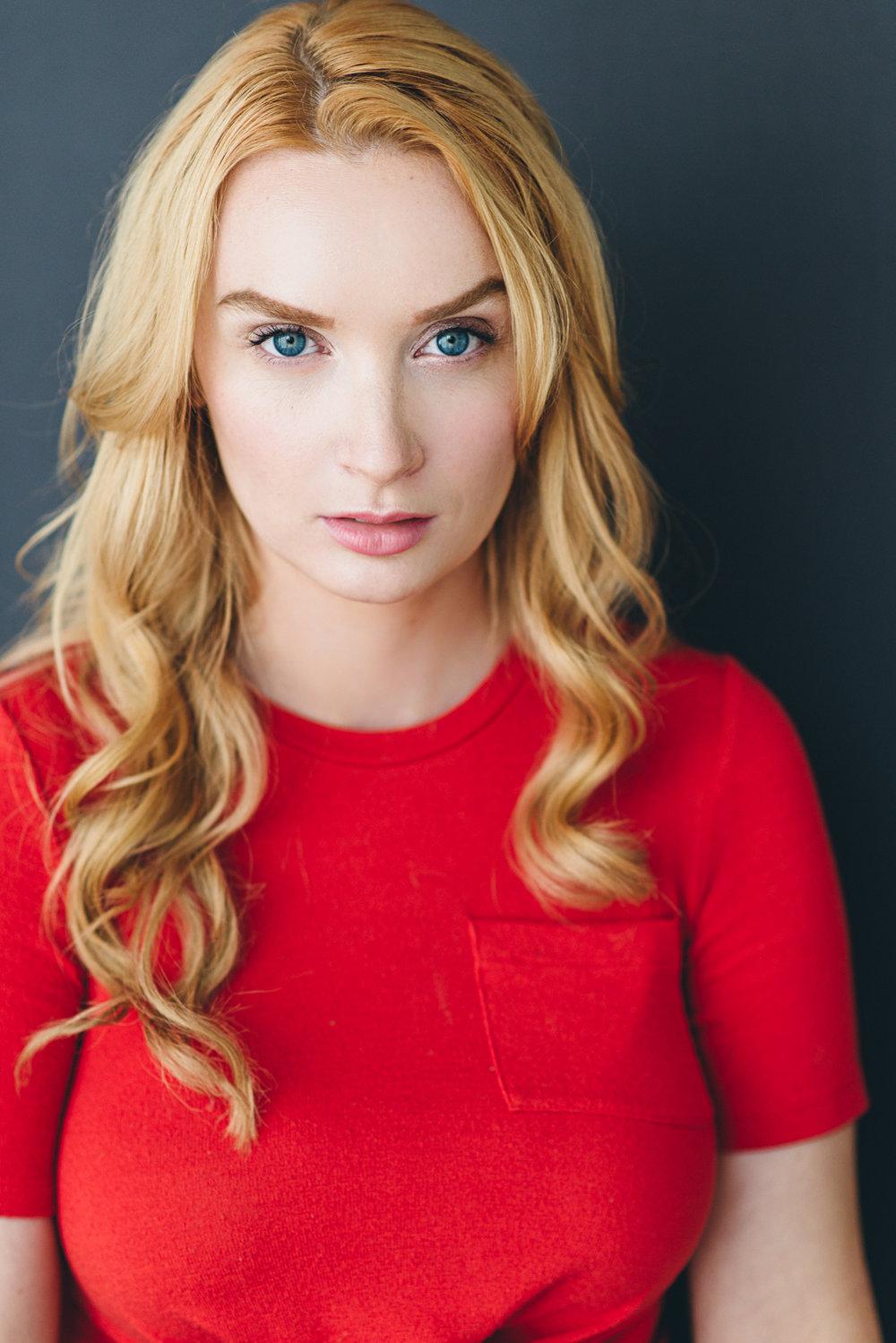 Alice Moran