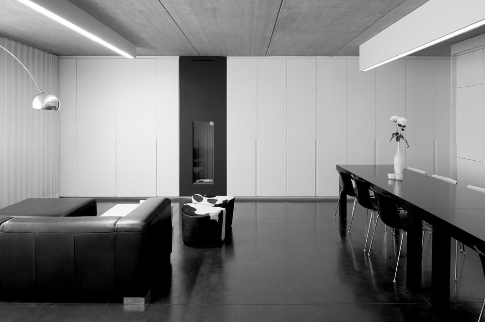 Loft by Mass Architects