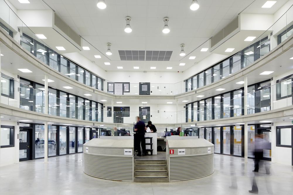 Gevangenis Beveren