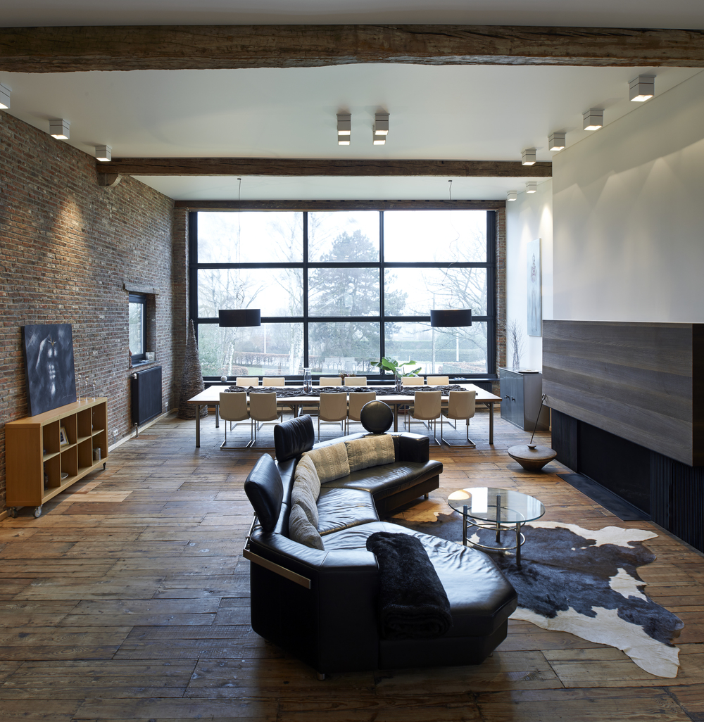 Private house by HM Projects
