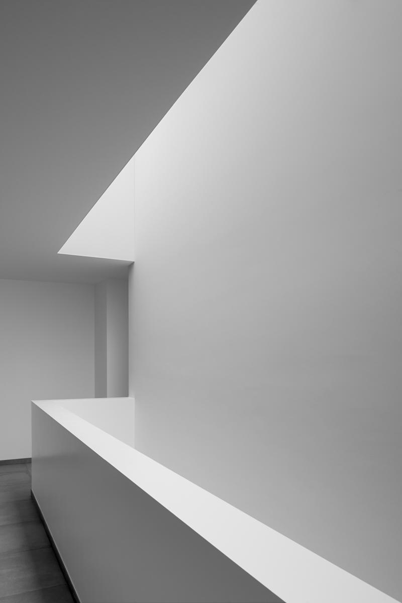 CLAESSENS ARCHITECTEN • House