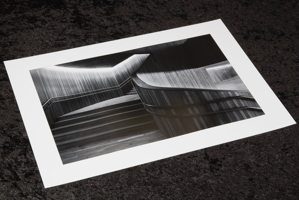Fine Art Print op formaat A2