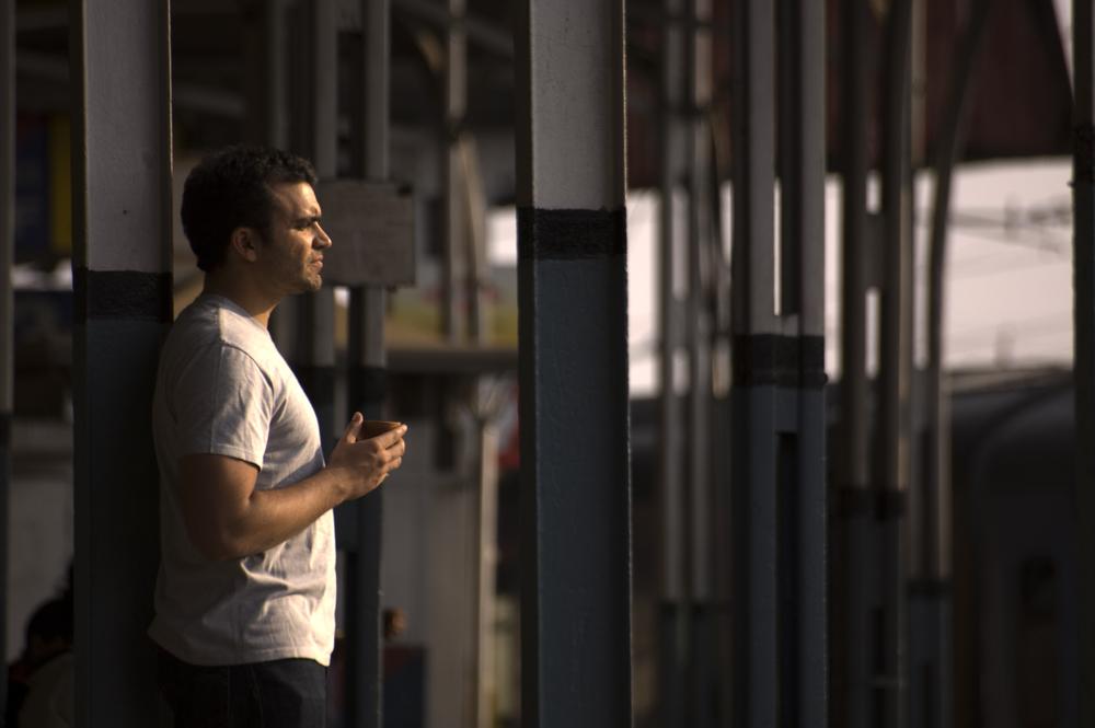 Ashok at Train.jpg