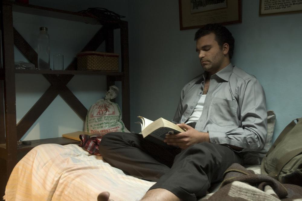 Ashok w Book.jpg