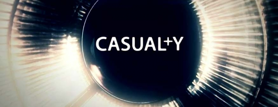 Casualty - Art Director