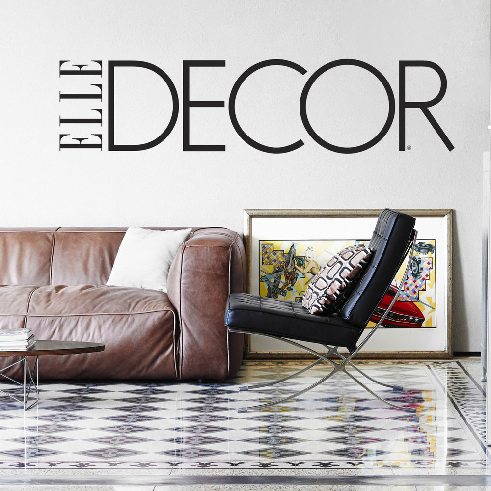 Home Decoration Magazine news — l & g studio