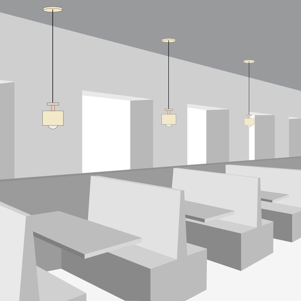 COMMERCIAL DINING -