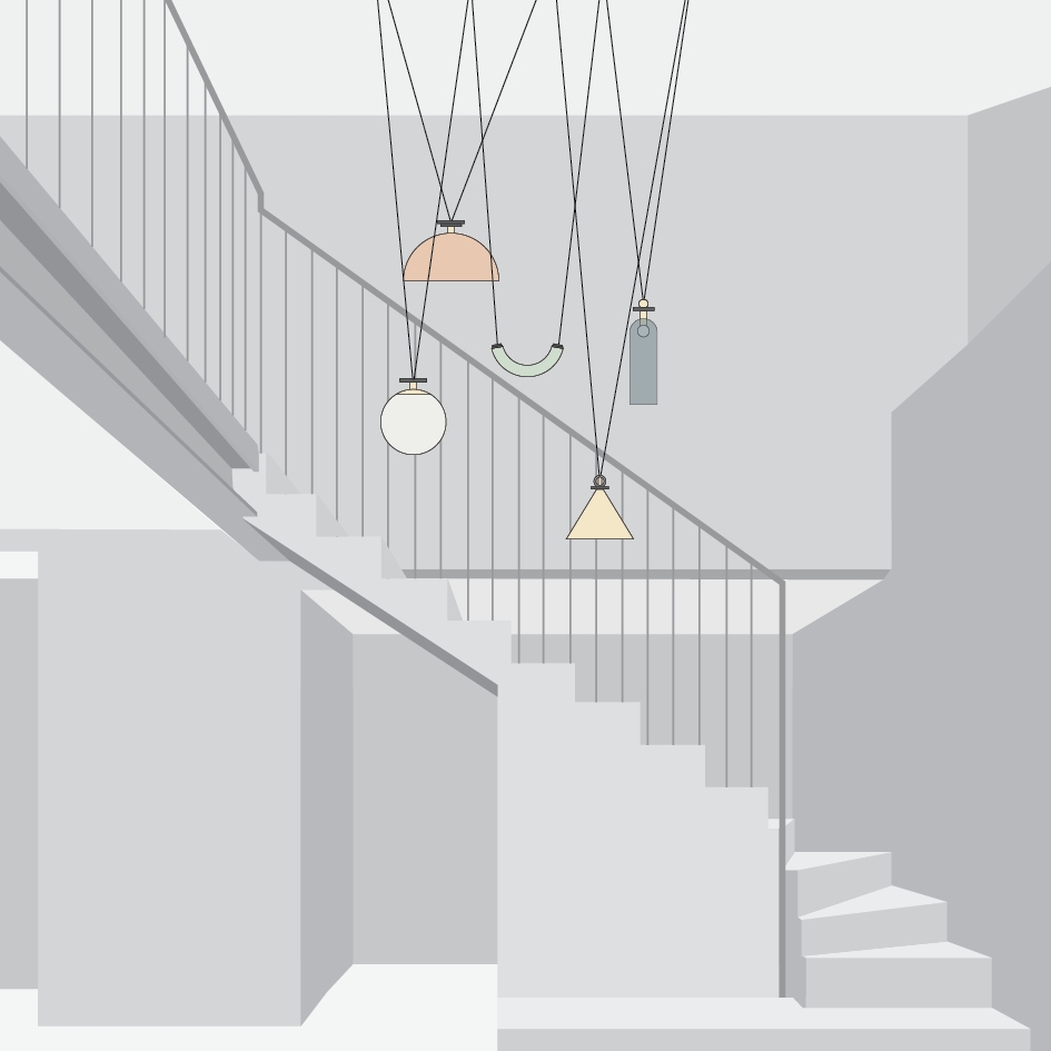 USAGE GALLERY - See our lighting in various contexts