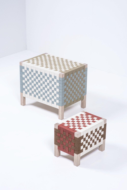 Ladies & Gentlemen Studio_woven stool_3.jpg