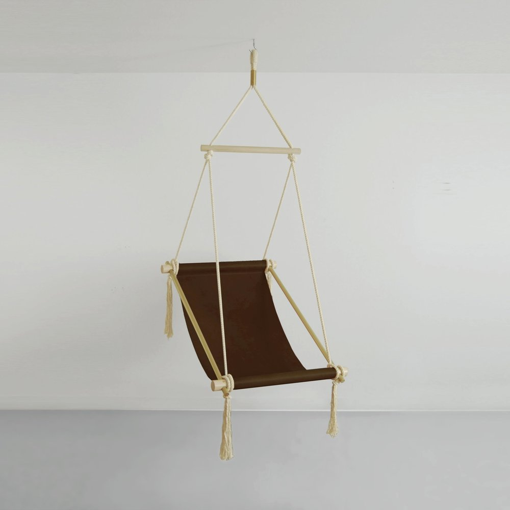 HANGING OVIS CHAIR