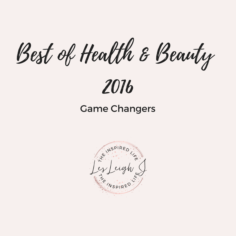 Best of Health & Beauty 2016