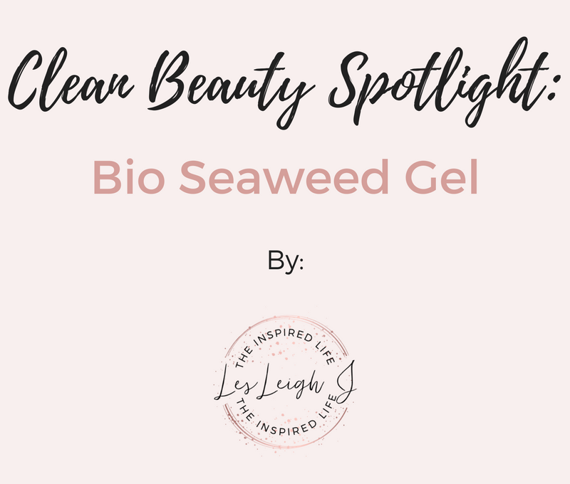 Clean Beauty Spotlight - BSG