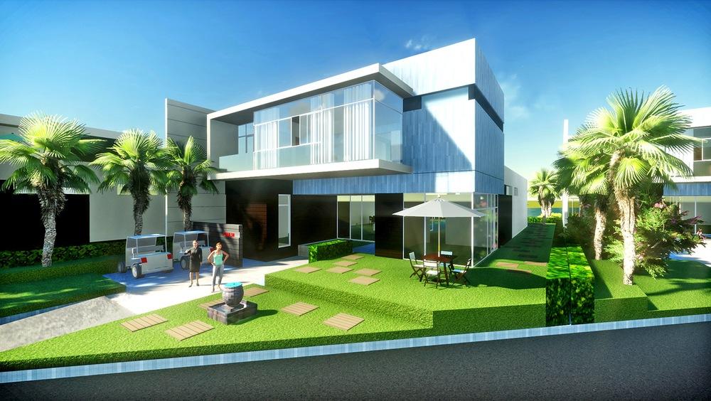 P+P Architects & Consultants - Alinco Ltd
