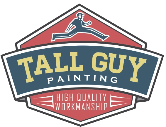 Tall Guy Painting | Painting Amherst, Truro and Moncton
