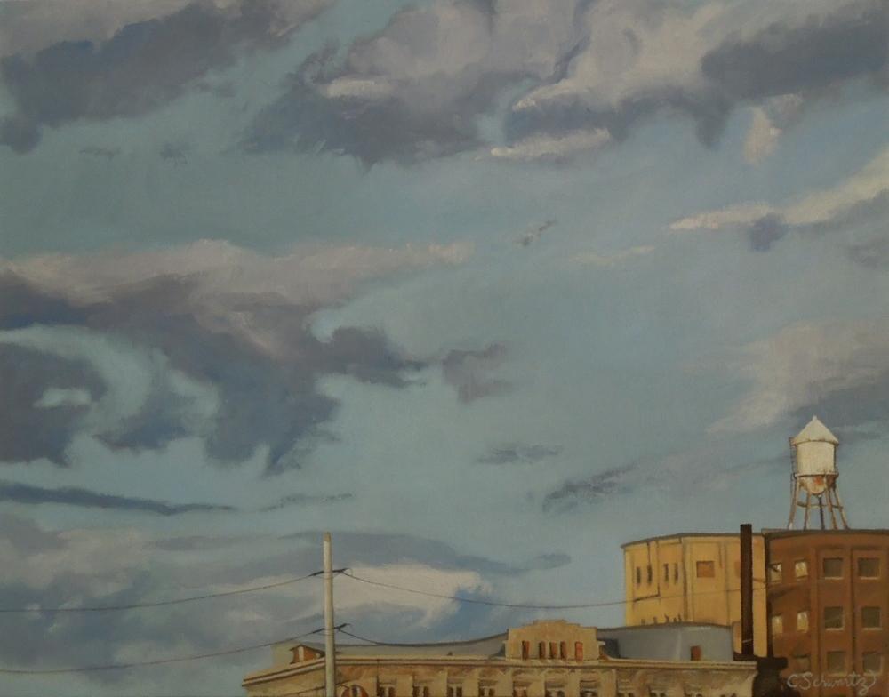 Pillsbury Skyline
