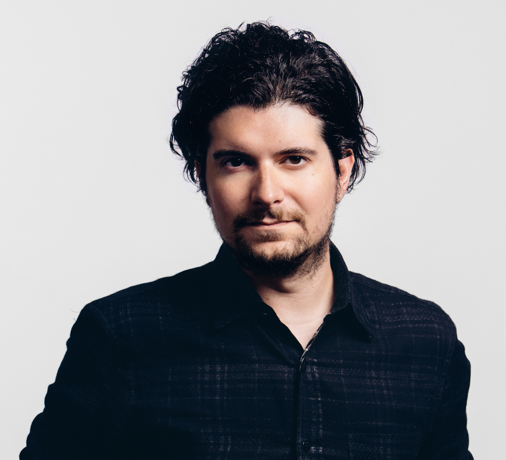 Anthony Casalena, Squarespace founder and CEO.