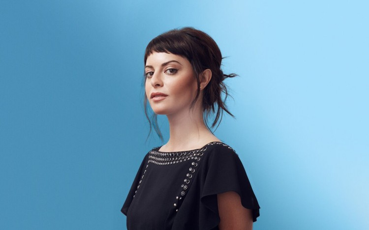 We chat with Flaunt Contributor Sophia Amoruso about Squarespace's new Girl Boss website template
