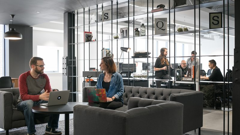 dublin office. Squarespace Opens New Dublin Office And Eyes Expansion
