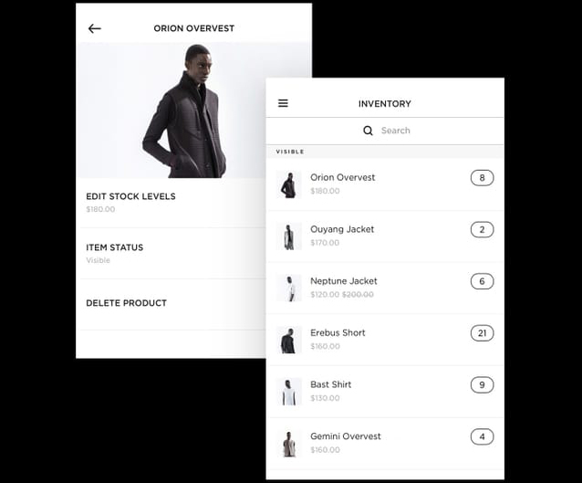 Online stores squarespace for List of online retailers