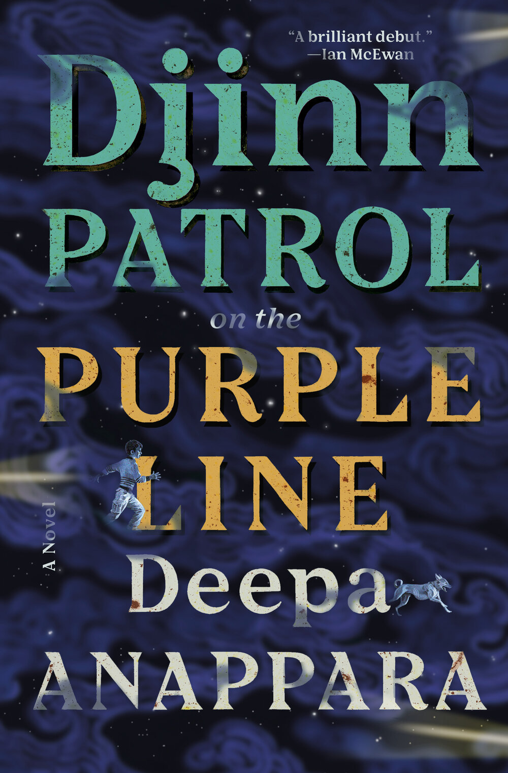 DJINN PATROL ON THE PURPLE LINE-American cover.jpg