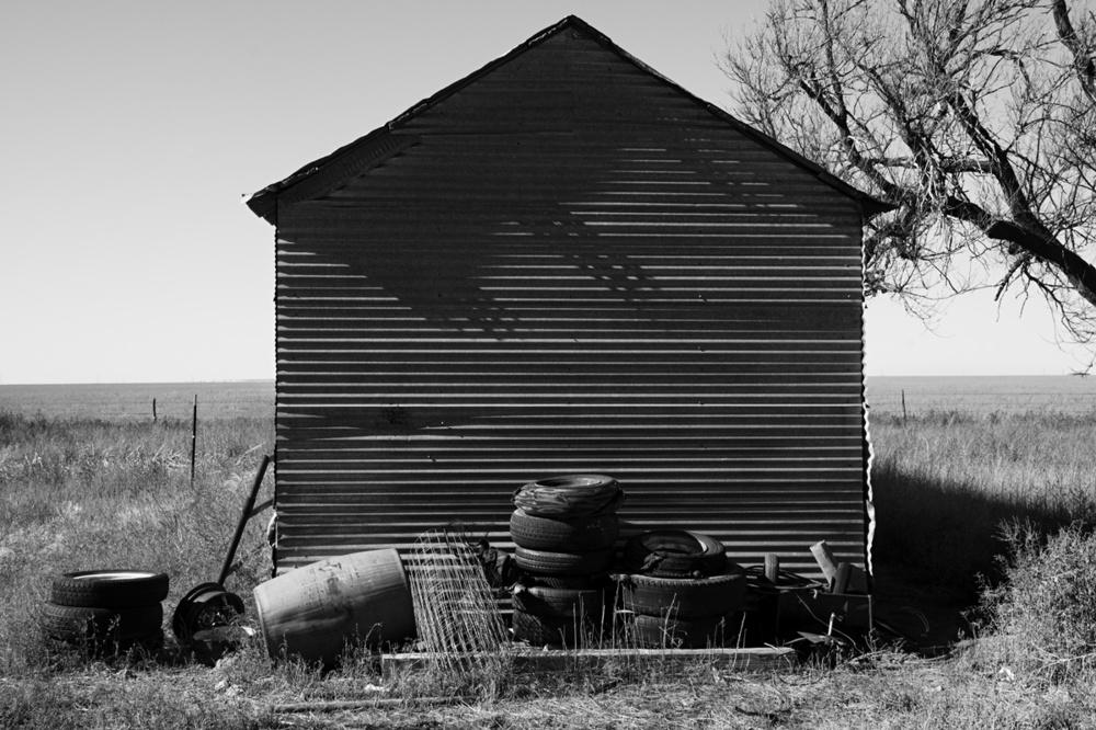 Adrian, Texas, 2011