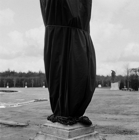 Versailles, 2005