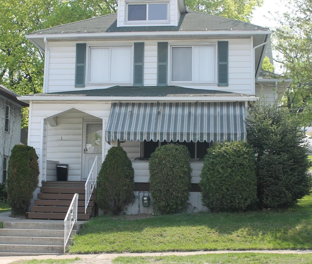 1002 Monroe Avenue Scranton Pa Wilk Properties