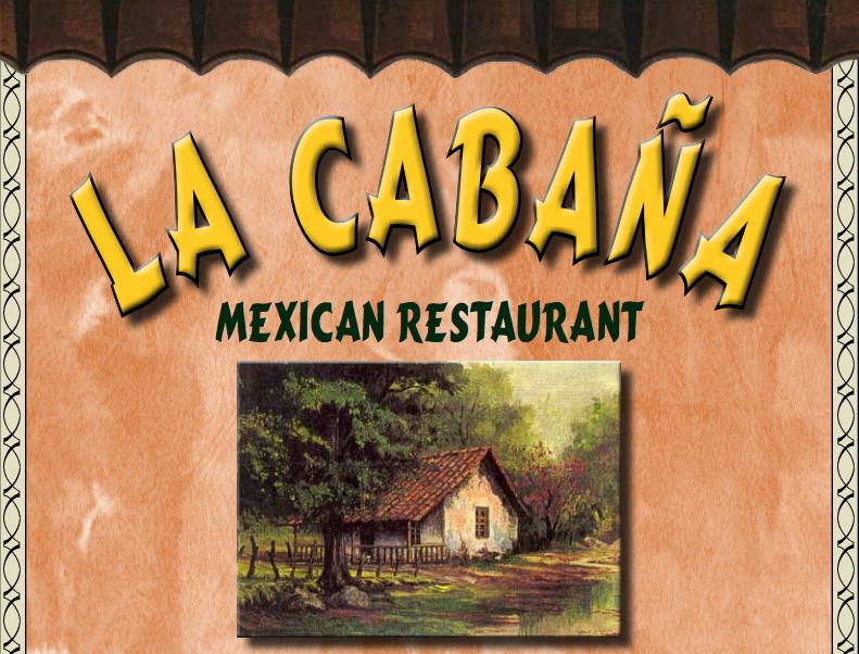 Mexican Restaurant St Helens