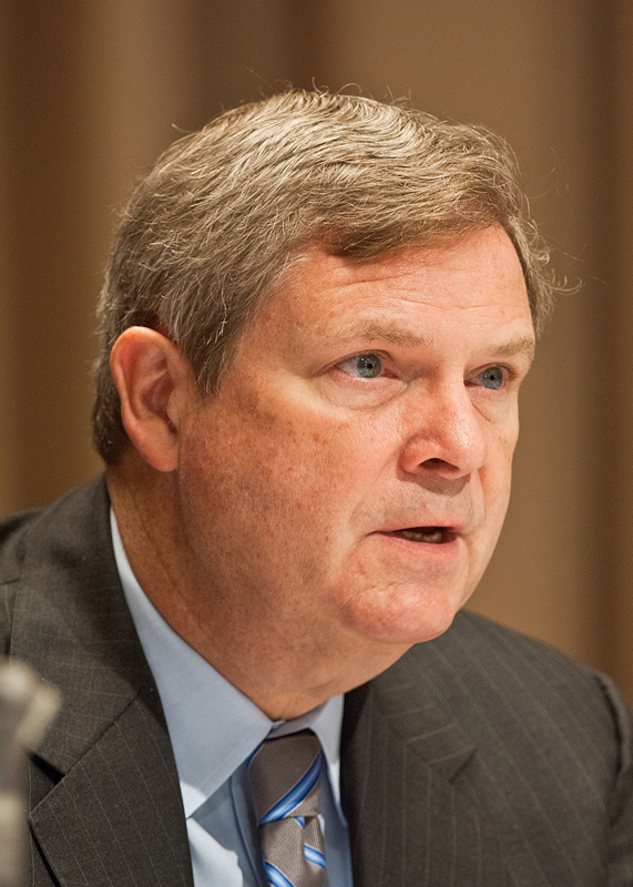 Agriculture Secretary Tom Vilsack is a featured speaker at the 2013 National Rural Assembly.