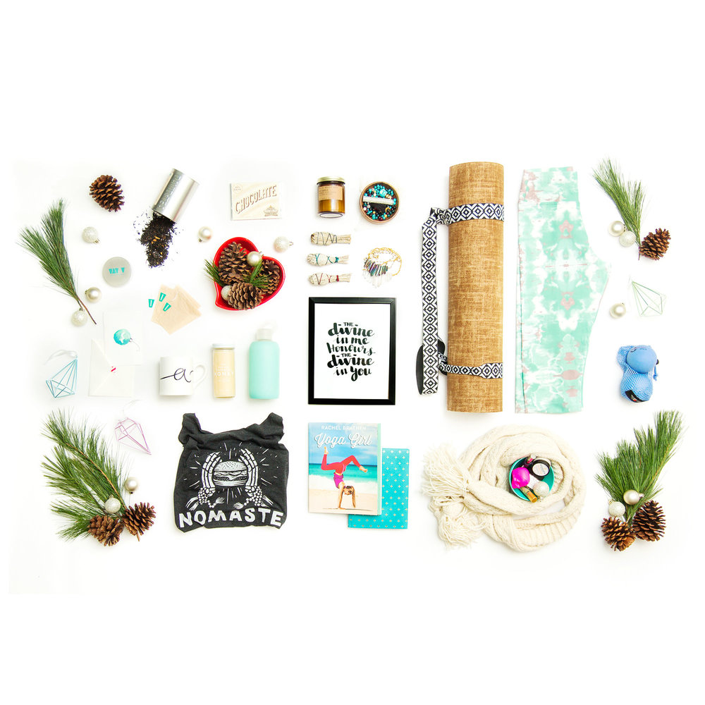Yogi Holiday Gift Guide