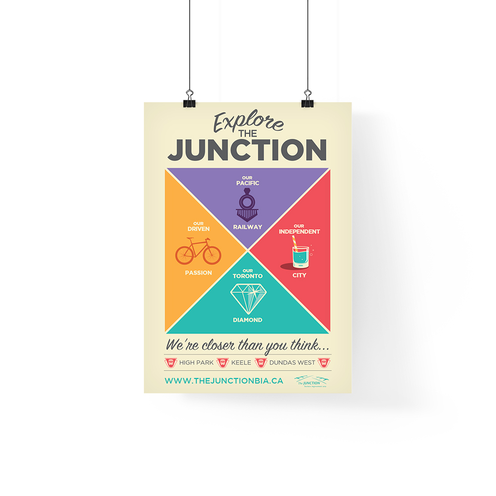 Explore the Junction