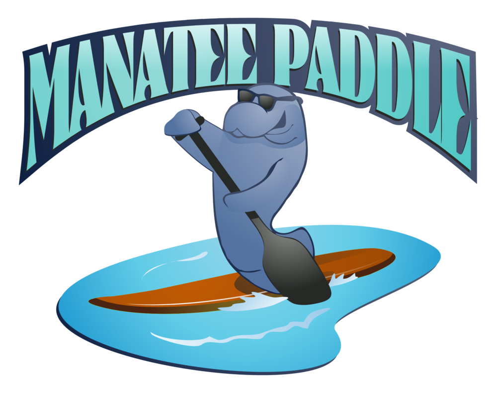 King S Bay Map Paddleboard Kayak And Swim With A Manatee In