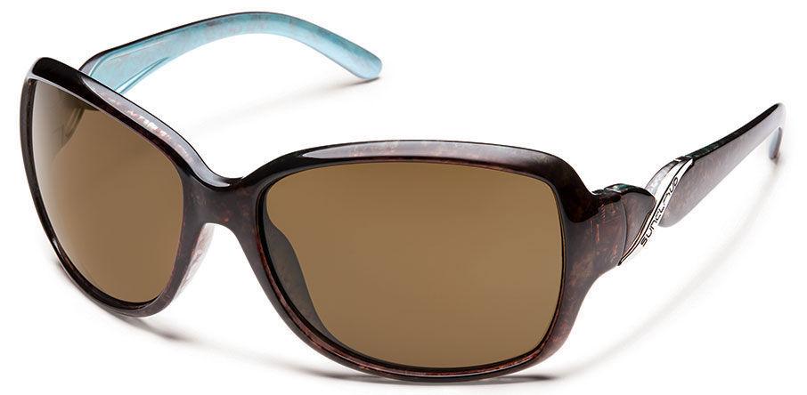 0d9180a6a2 Suncloud Sunglasses - Weave (Tortoise Backpaint PLR Brown)