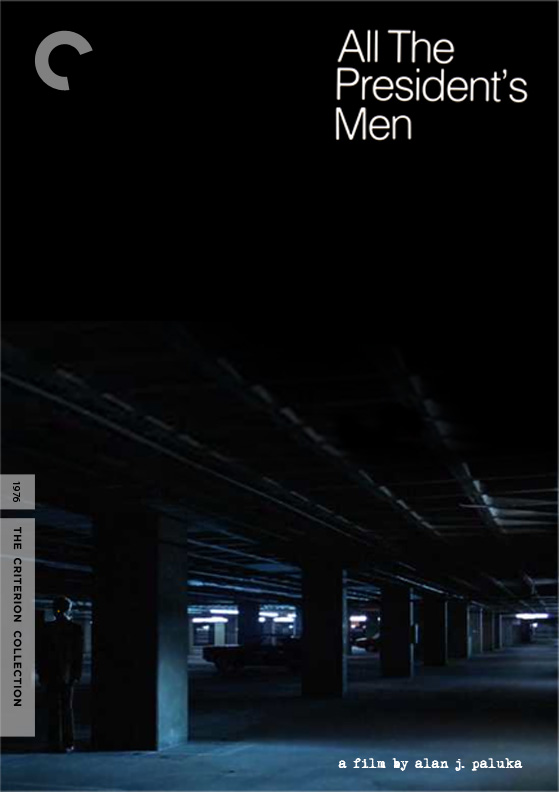 Fake Criterion Collection Covers