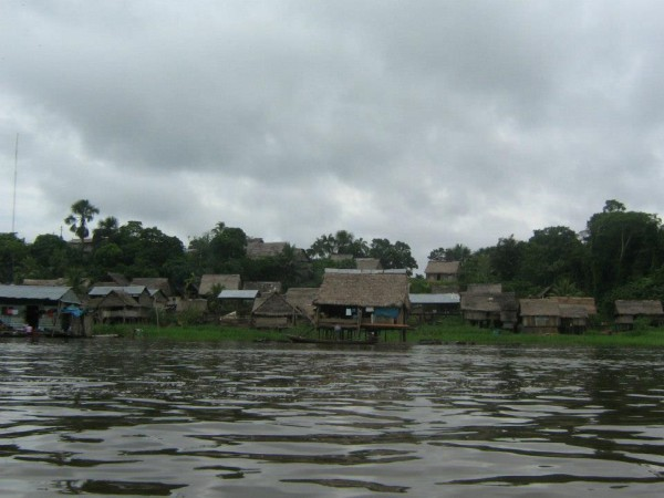 Outside of Iquitos, Peru [].jpg