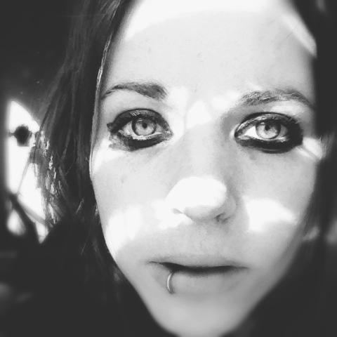 Into The Dark by Laura Mazurek bohocollective.com