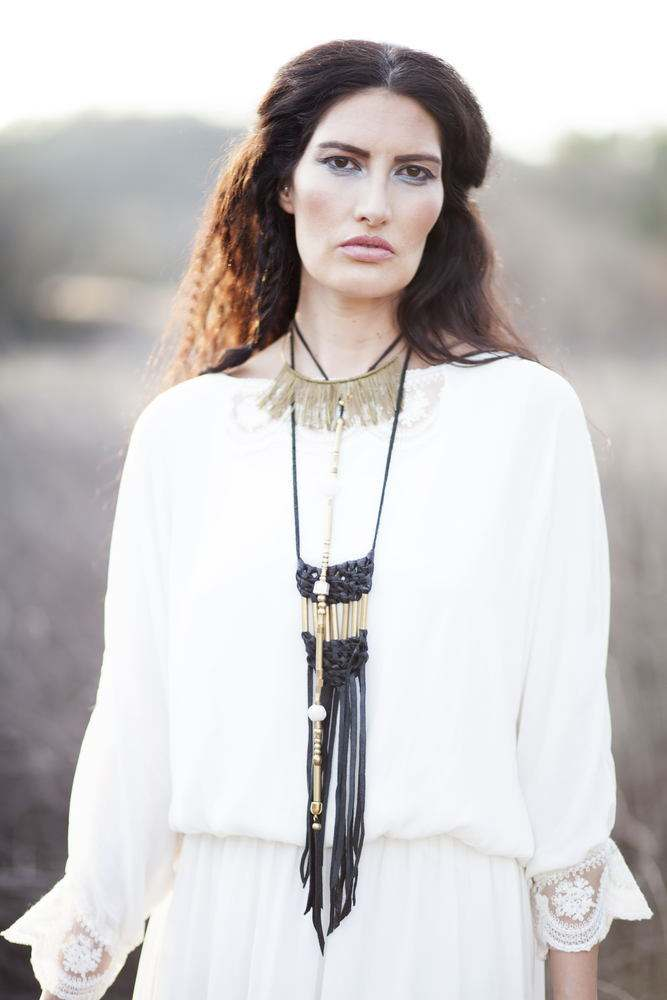 Sun and Glory Lookbook via THE BOHEMIAN COLLECTIVE