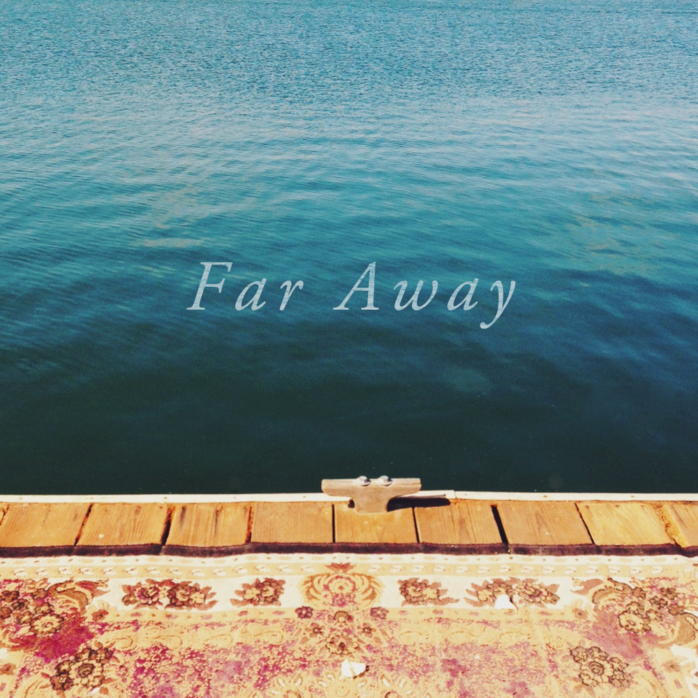 far and away Lyrics to faraway by demis roussos: there's a lucky man who'll take you faraway, / faraway, so very very faraway / he will come some day.