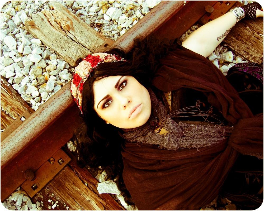 wild gypsy soul by hillary rain | spiritsoulearth.com