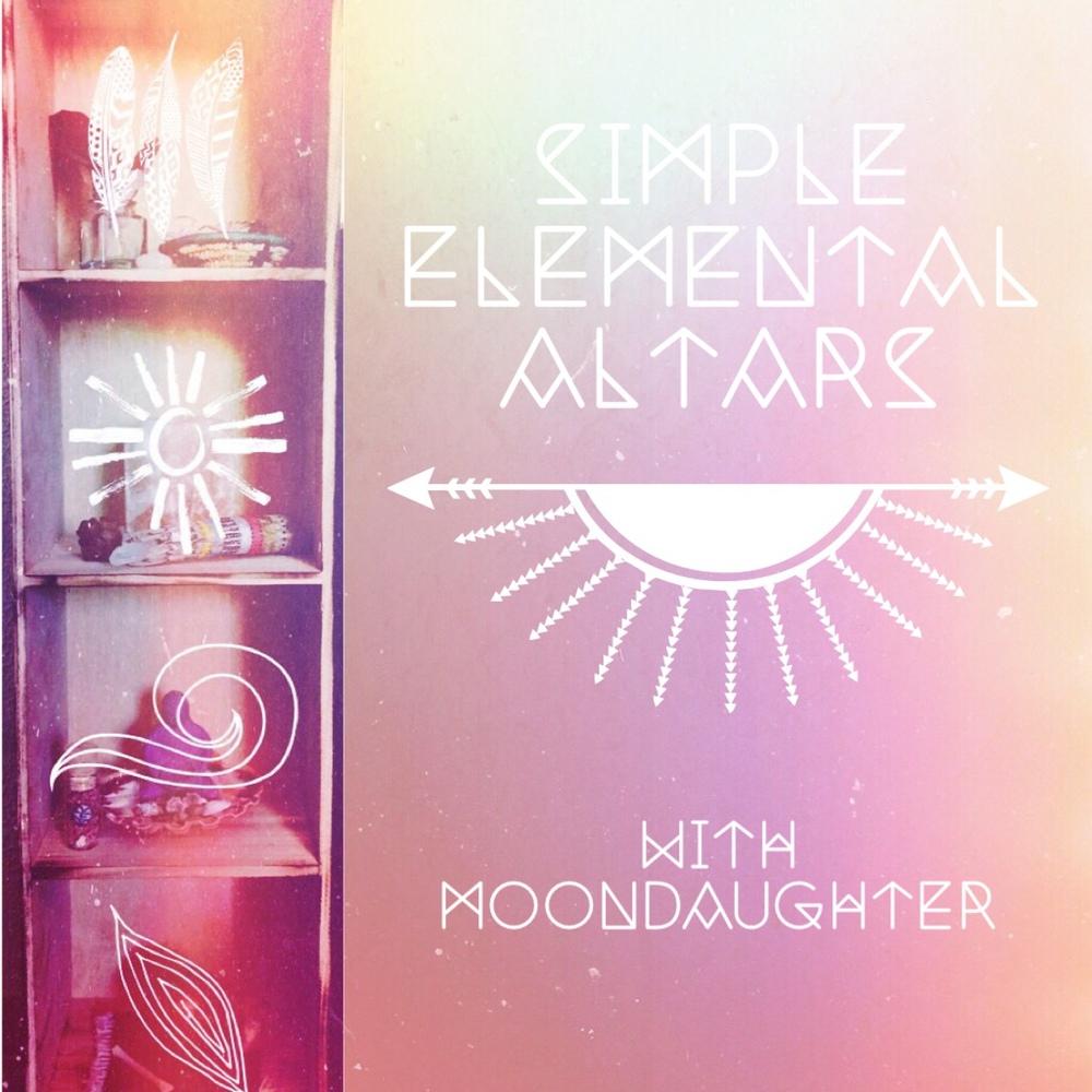 elemental altars