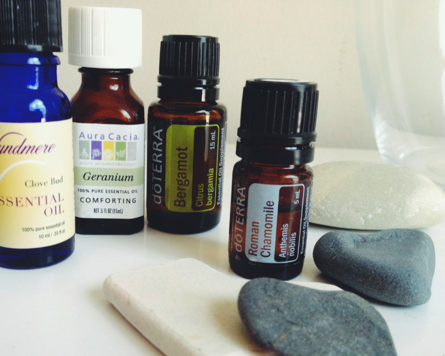 essential oils for adrenal support on the bohocollective