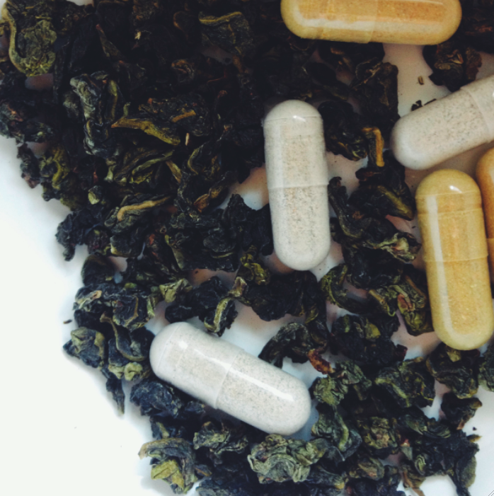 herbs for adrenal support on the bohocollective