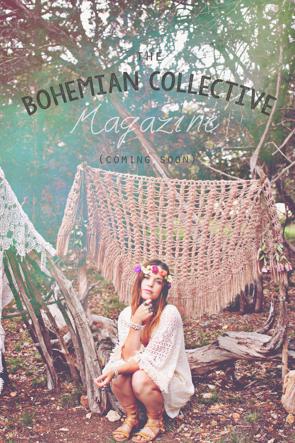 The Bohemian Collective Magazine Announcement