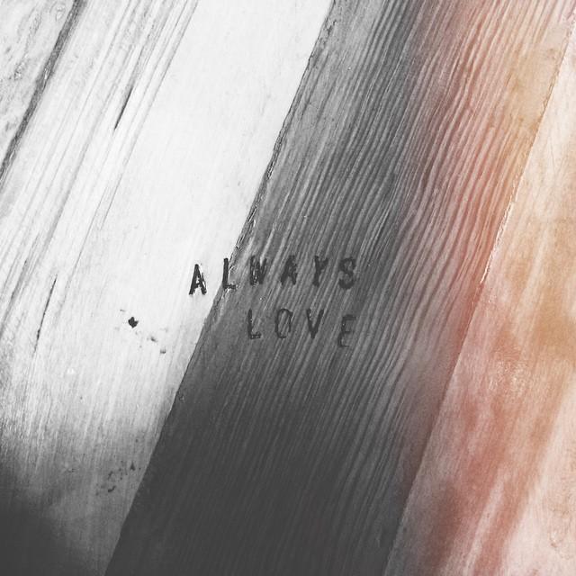 Always Love :: Love Wins! by Hillary Rain via BohoCollective.com