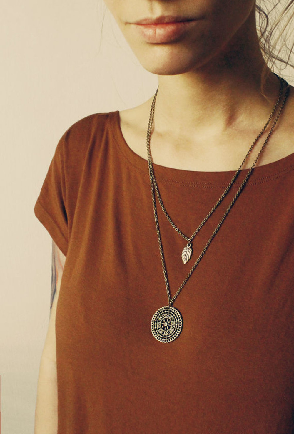 Ananke Jewelry featured on bohocollective.com